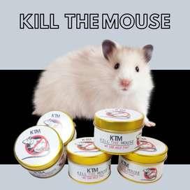 1. Racun Tikus cocok untuk di gudang kos rumah kantor kontrakan ruko h