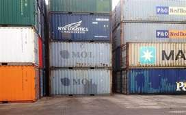Containers for sale 20ft and 40ft