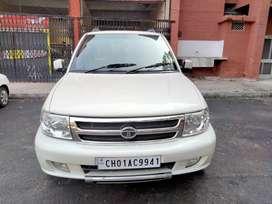 Tata Safari 2010 Diesel Well Maintained
