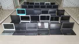 Dell hp lenovo samsung chromebook only in 6500rs fresh condation