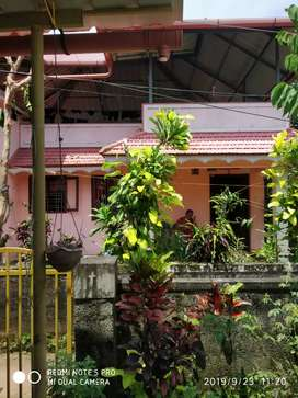 A house for Sale near hospital school etc