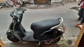 Activa scooter good condition