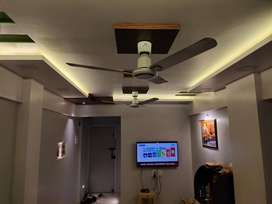 Fully furnished - New Flat - MG Road, Dombivli west