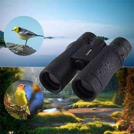 Binocular HD BAK4 FMC Roof Prism 10x42