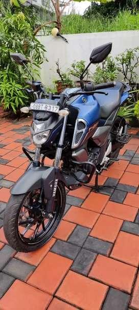 Yamaha Fzs / verstion 3