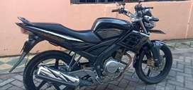 Jual motor Vixion 2011