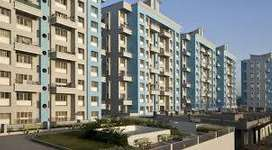 2 BHK available for resale in Kumar Primavera.