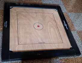 36 Inches X 36 Inches Professional Carrom Match Board