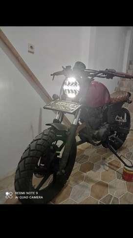 Bajaj Pulsar DTSi 180cc