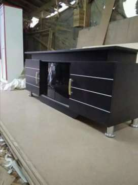 Buffet tv minimalis, free ongkir area Bogor, bayar COD