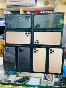 New sealed Apple iphone 11pro Max 256gb green/grey/gold/silver