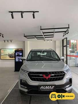 [Mobil Baru] WULING ALMAZ 2020