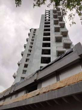 Ready to Move 1 BHK Flat for Sale on NIBM- Mohammadwadi