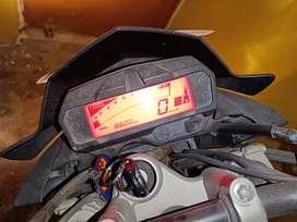 Yamaha Fzs- V2