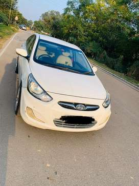 Hyundai Verna 1.6 - First owner - Excellent Condition