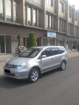 Nissan grand livina ultimate 2011 pjk panjang hrg cash TERMURAH