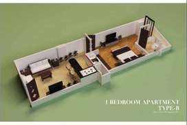 Apartment for Sale in Civic Center Phase 4 Bahria Town