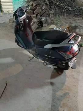 Activa 125 for sell mint condition