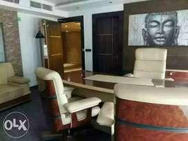 Original pics 5000 sqft corporate office 4 rent in sec 63
