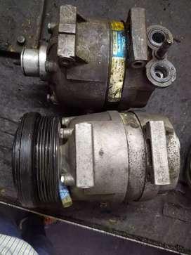 Honda civic ac compressor used delhi
