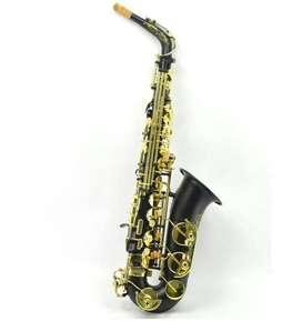 Saxophone Alto Zeff France ZAS-870 black