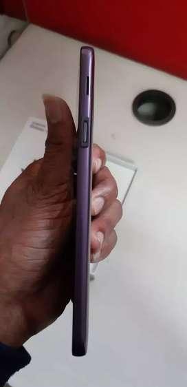 Samsung j8 call or WhatsApp cod available