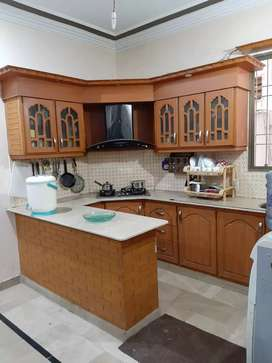 Portion for sale in Gulistan e Johar