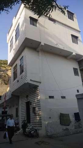 Main Jaipur City House