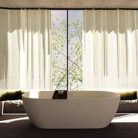 Promo Bathtub Menarik Semua Model Terrazzo Edisi Spesial Idul Adha