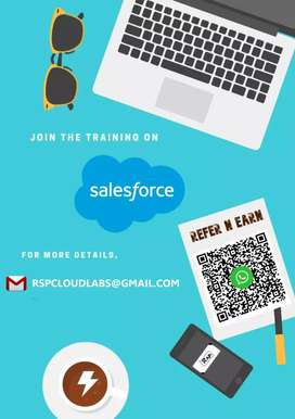 Salesforce by Rsp Cloud labs