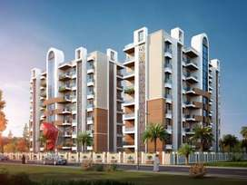 2BHK FLAT IN SEMI GATED COMMUNITY NEAR TO HIGHWAY!!!