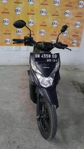 Beat Street Tahun 2019 DR4558ED (Raharja Motor Mataram)