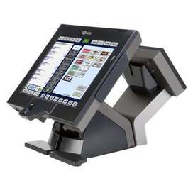 NCR Pos machine