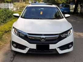 Honda Civic tarbo installment per hasil karen