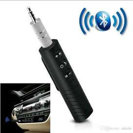 bluetooth wireless Audio receiver Jack music 3,5