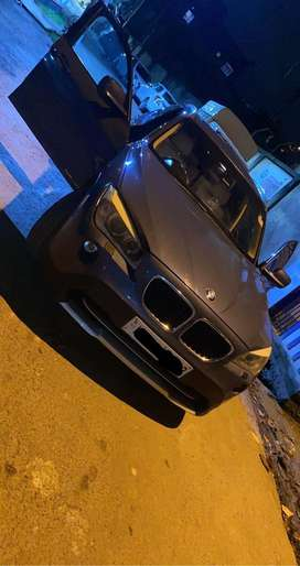 BMW X1 2011 Diesel Well Maintained