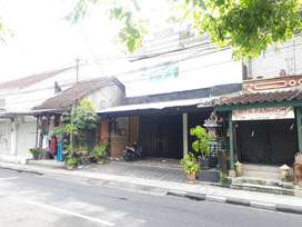 Ruko Sangat Strategis dan Langka di Jl Raya Legian, Kuta