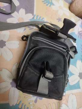 Camera cover/pouch