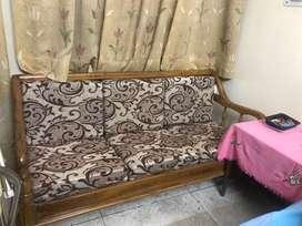 Five secter sofe set
