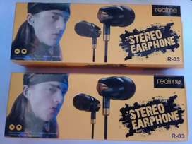 Headset Realme R03