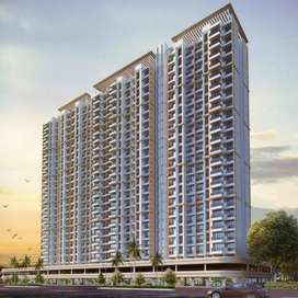 1BHK BRAND NEW FLAT ON RENT IN NEW TOWER JP NORTH,VINAY NAGAR, MIRA RD