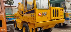 Ajax monthly rent