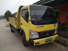 Truk canter super speed thn 2011