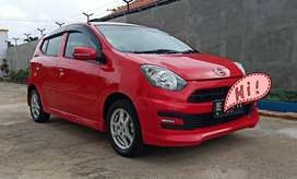 Daihatsu ayla M sporty 2015 gress manual