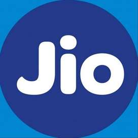 reliance jio required for candiadte
