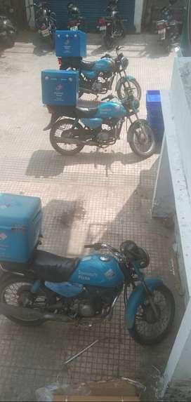Bike Mechanic Required