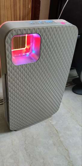 Crusader XJ 3800 l air purifier- Worlds best! Rs. 3999/ sec-23 Gurgaon