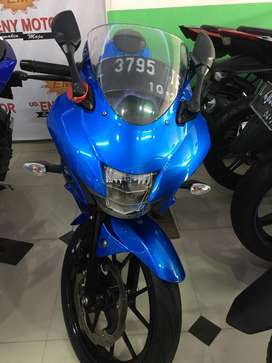 Suzuki GSX R 2018 (kunci motor keyless)