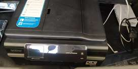Brothers inktank wifi printer for sale