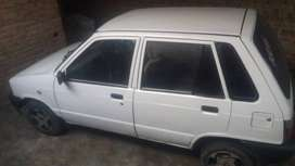 Mahran car for sale neat and clean
